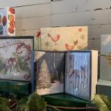 Season's Greetings cards