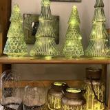 Christmas Room display